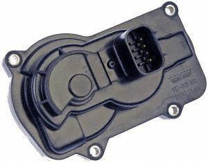 internal control module throttle actuator controller performance