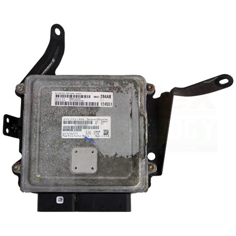 PartsAvatar ca - Engine Trouble OBD II Code P2104