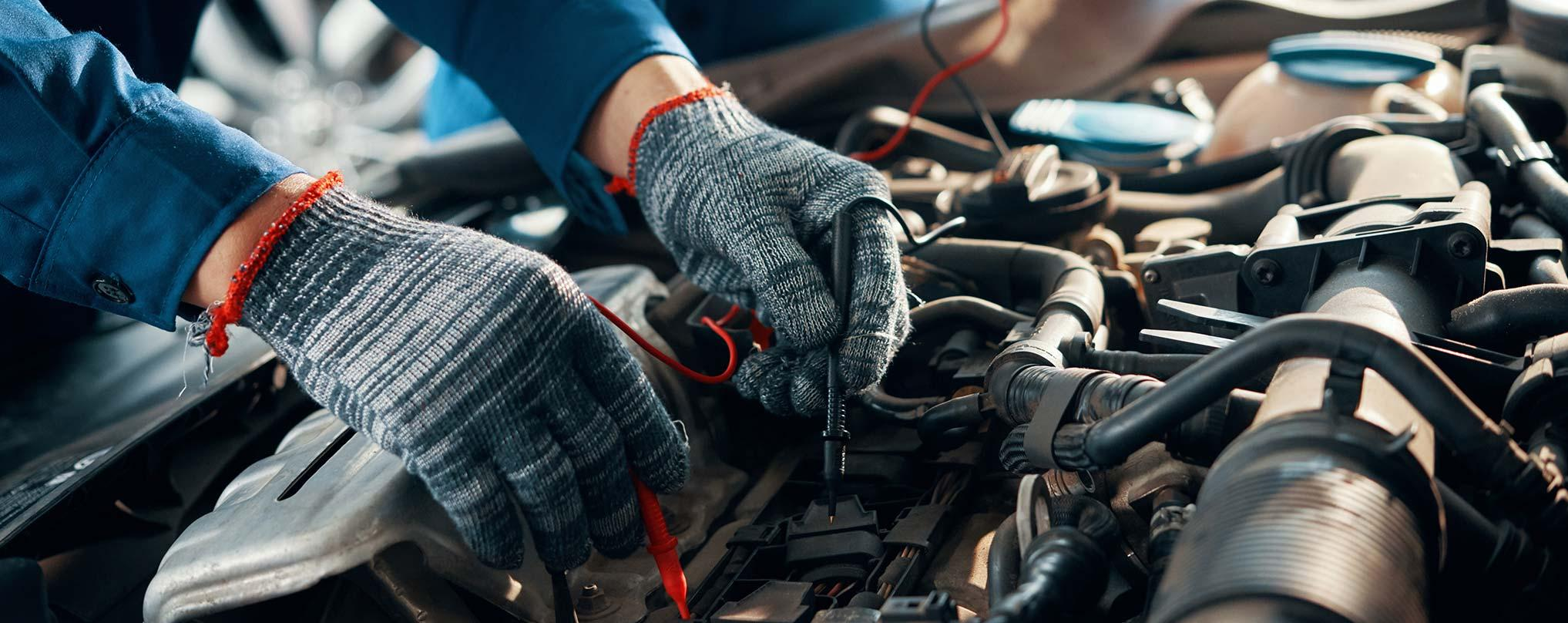 Wear The Right Safety Gloves