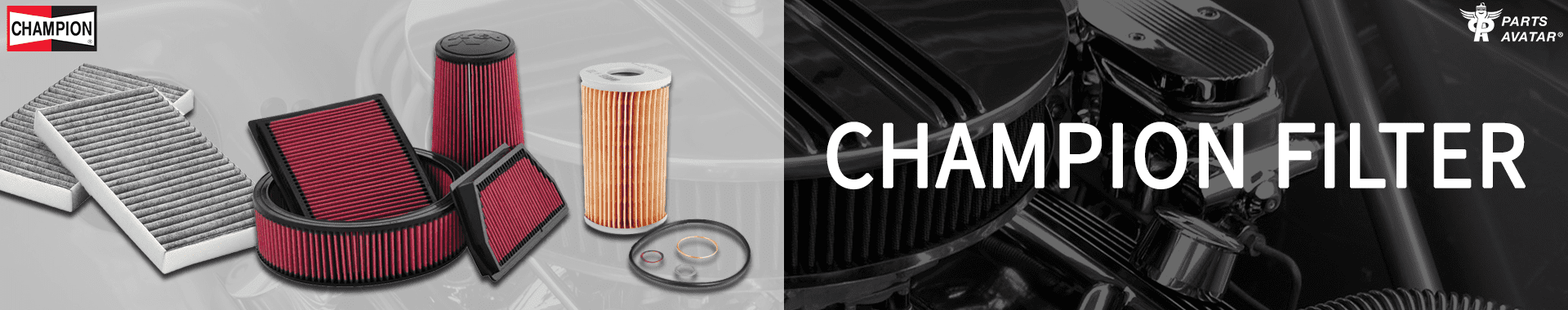 3.7. Champion Air Filters