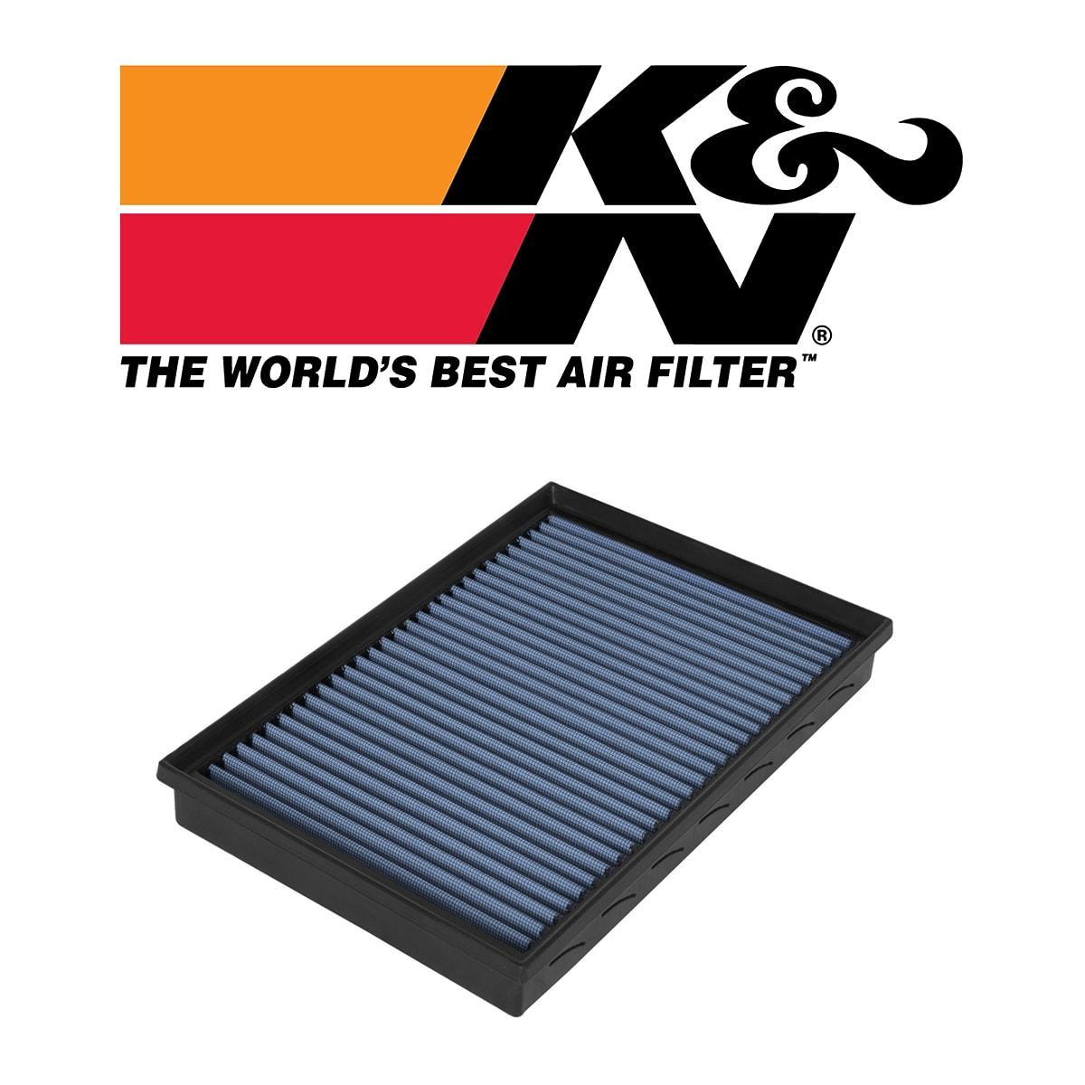 K & N Performance Air Filter
