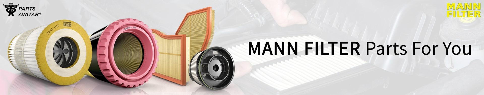 3.1. Mann Air Filter