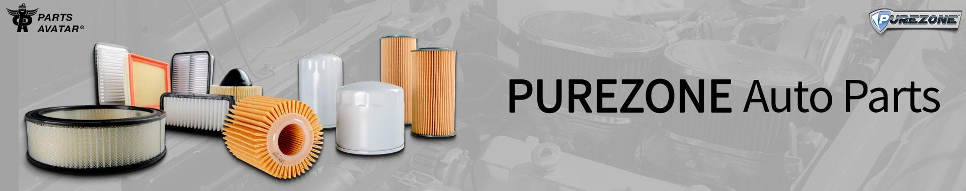 3.6. Purezone Air Filters