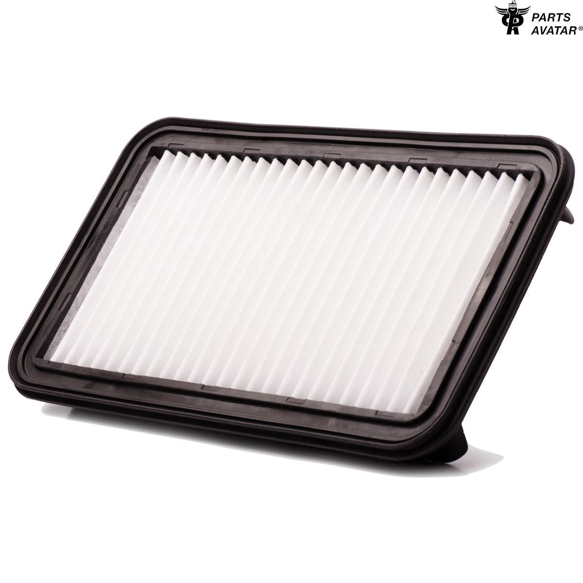 1.1. Paper Air Filters