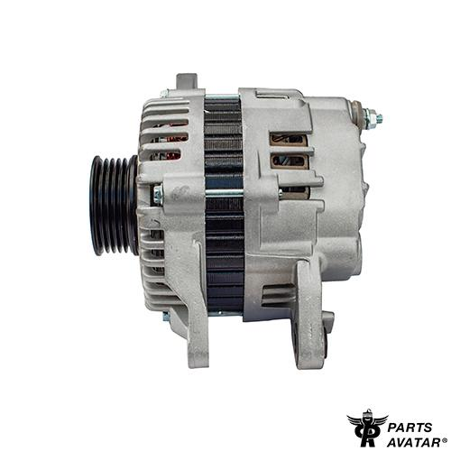 2.3 Alternators Vs Generators