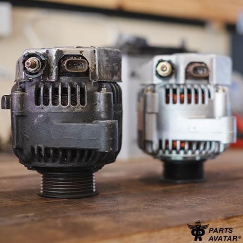 2.2 New Vs Remanufactured Alternators
