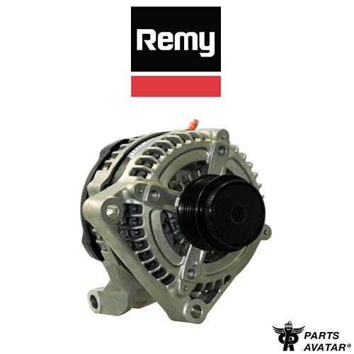 Remy Alternators