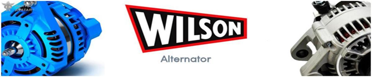 4.1 Wilson Alternators