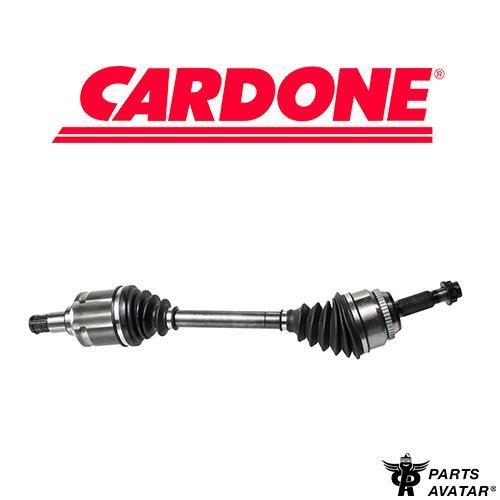 Cardone Industries CV Shafts