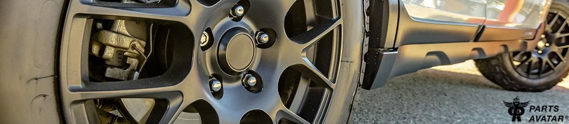 1.2. Wheels & Rims