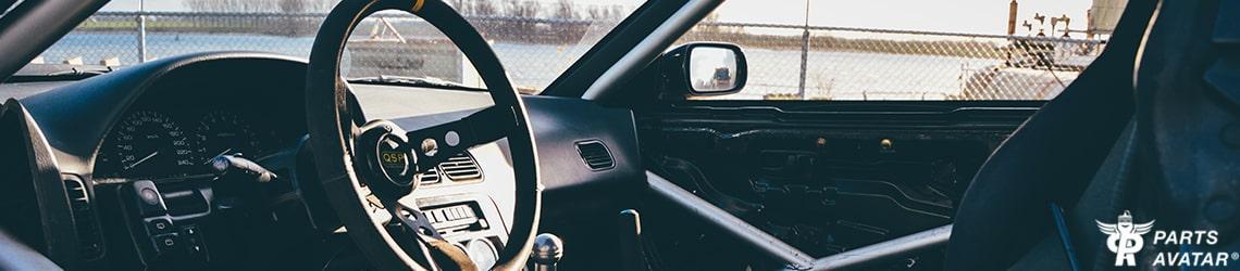 2.2 Steering Wheel
