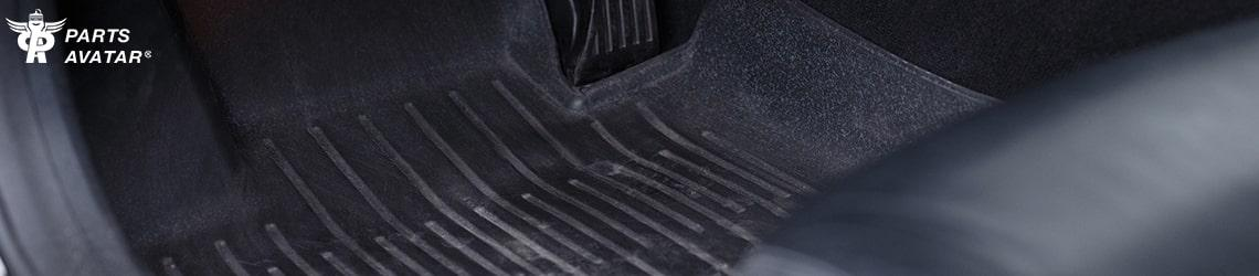 8.1. How to Install your Floor Liners?