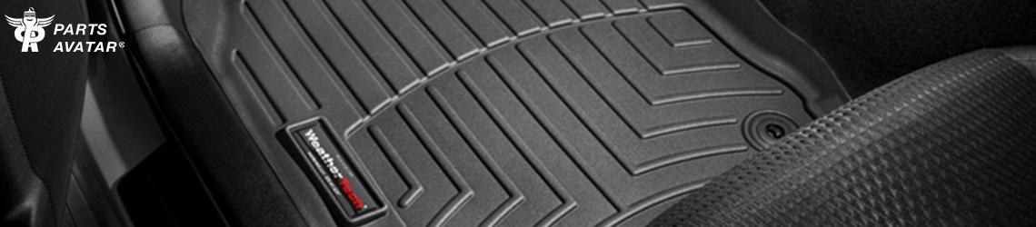 A. WeatherTech Floor Liners