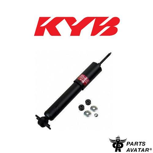 KYB MonoMax Shocks