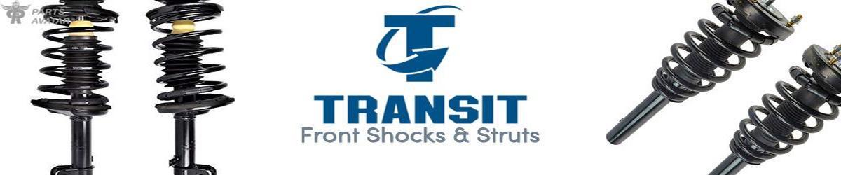 4.3  Transit Warehouse Struts