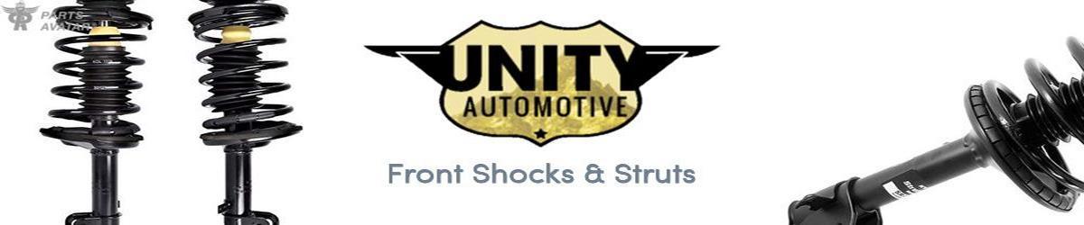 4.2 Unity Automotive Struts Assemblies