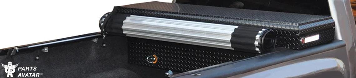 B. Hard Roll-Up Tonneau Covers