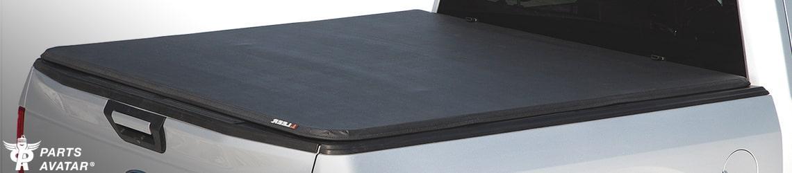 A. Soft-folding Tonneau Covers