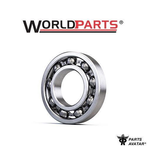 Worldparts Rear Wheel Bearings