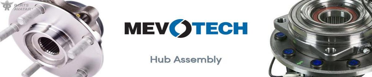 4.2 Mevotech Hub Assembly