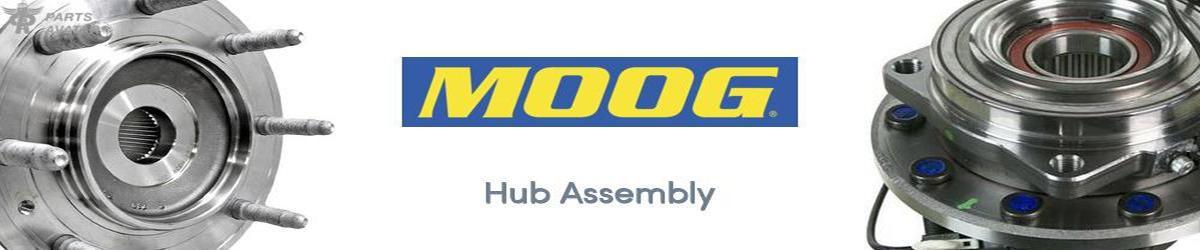 4.1 Moog Hub Assembly