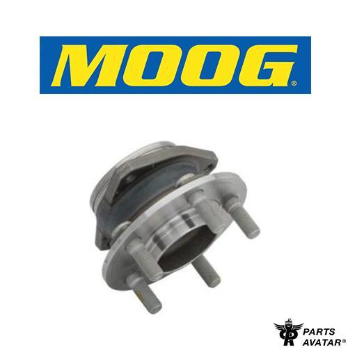 Moog Hub Assembly