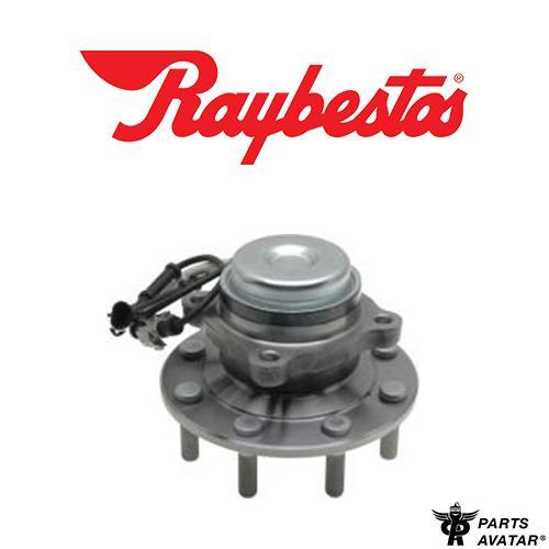 Raybestos Hub Assembly