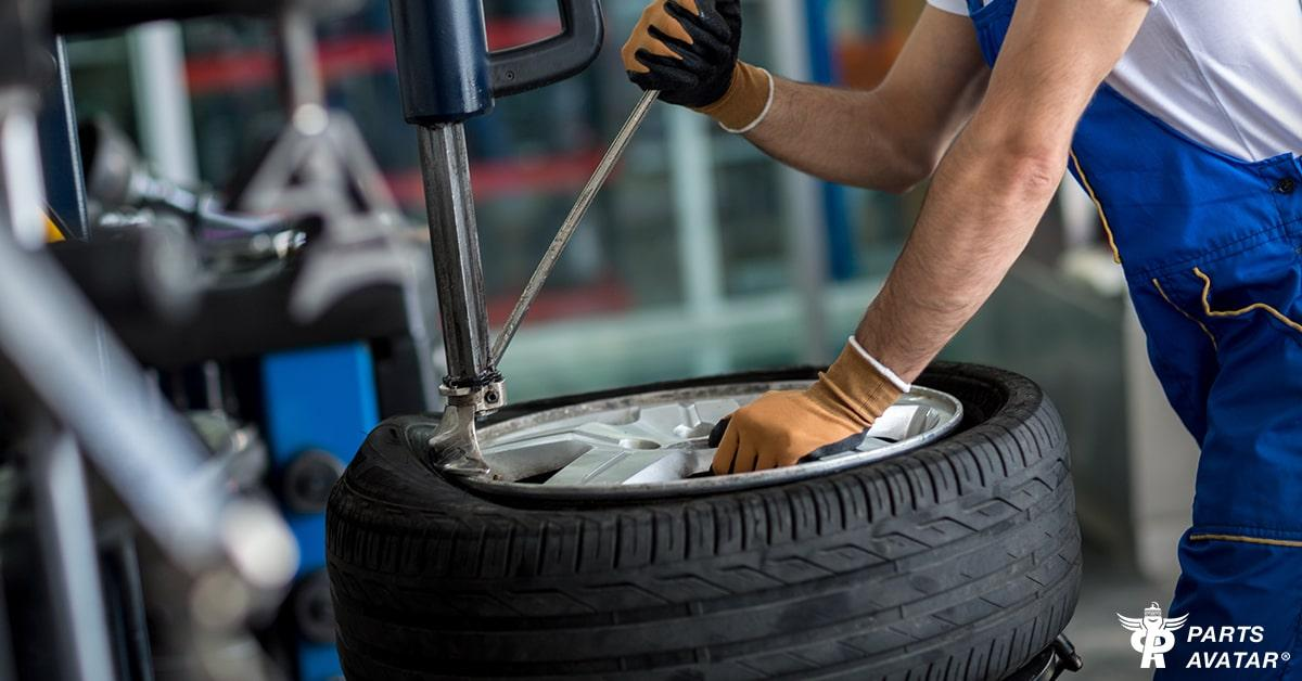 1.2. Tire Replacement