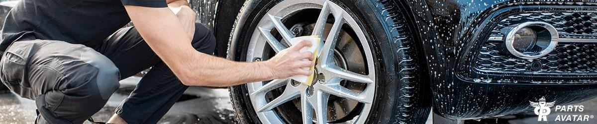 2.3. Preparing Your Wheel For Winters