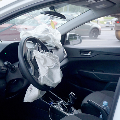 Airbags & Seat Belts
