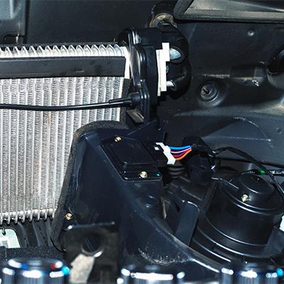 HVAC System Components