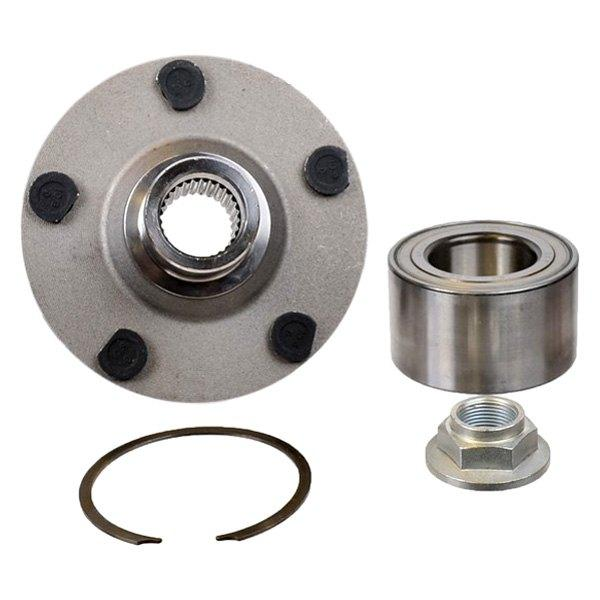 Wheel Hub Repair Kits