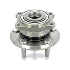 All About Wheel Hub Assembly