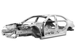 Chassis Frame & Body