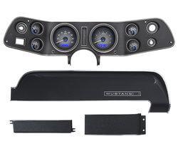 Dash Panels & Parts
