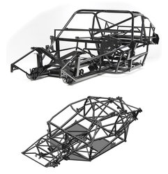 Roll Cage Kits and Safety