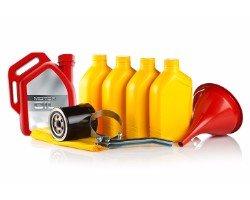 Fluids, Oils, Lubricants
