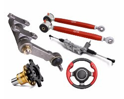 Steering Systems
