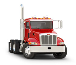 Semi Truck Shop