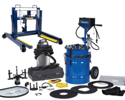 Repair Shop Equipment