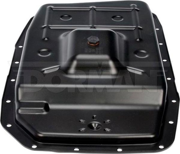 Automatic Transmission Oil Pan by DORMAN (OE SOLUTIONS)