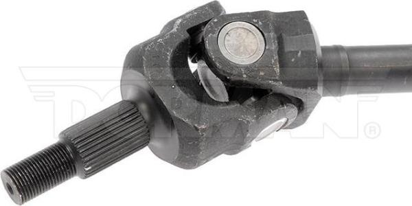 Axle Shaft by DORMAN (OE SOLUTIONS)