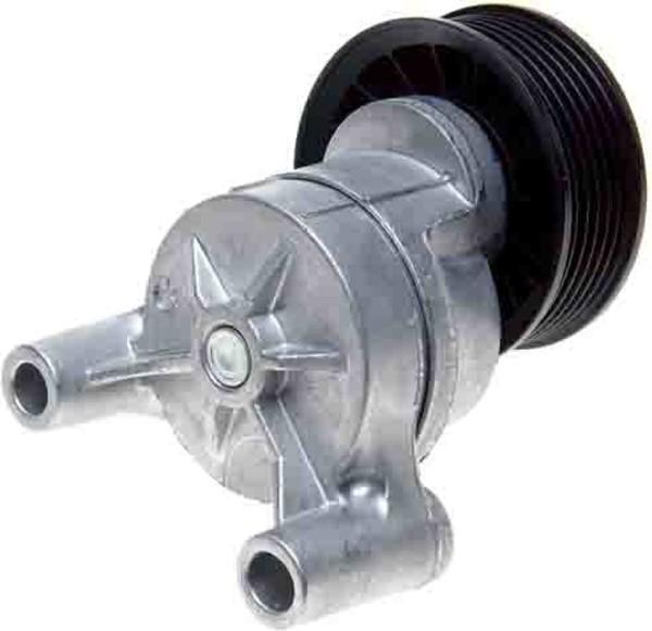 ACDelco 39073 Professional Automatic Belt Tensioner and Pulley Assembly