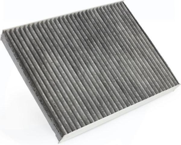 Cabin Air Filter by PUR