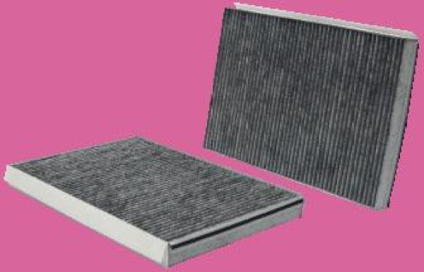 Cabin Air Filter by WIX