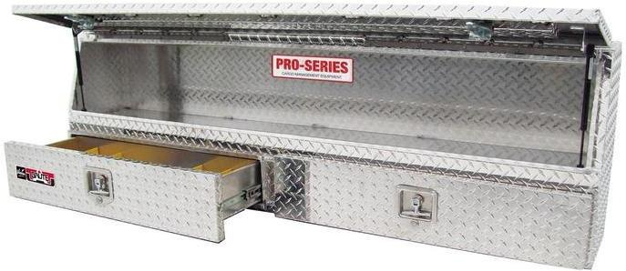 Contractor Top Sider Tool Box by WESTIN