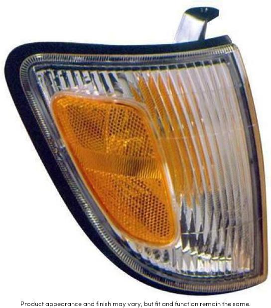Cornering Light by TRANSIT WAREHOUSE