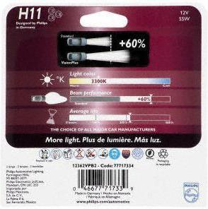 Driving And Fog Light by PHILIPS