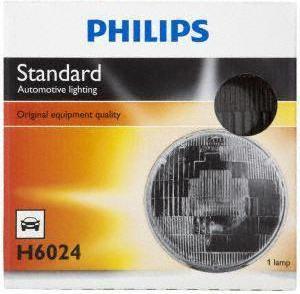 Dual Beam Headlight by PHILIPS
