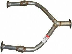 Bosal 750-229 Exhaust Pipe